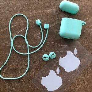 AirPods set